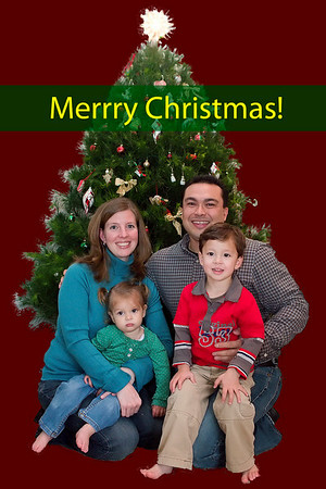 20081215 - Merry Christmas
