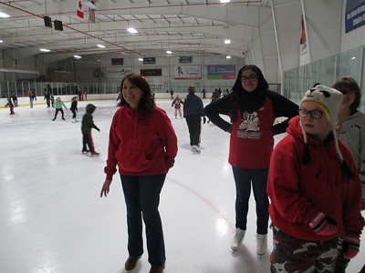 Ice Skating 11-24-13