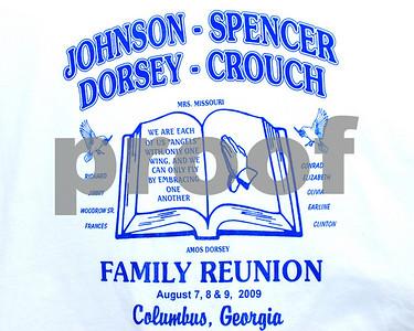 Johnson / Spencer / Dorsey / Crouch