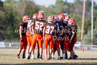 Buckeye Football 2015