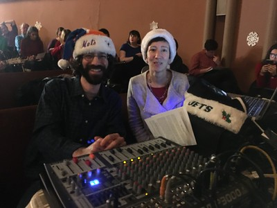 2019.12.14 Jingle Bell Jamboree