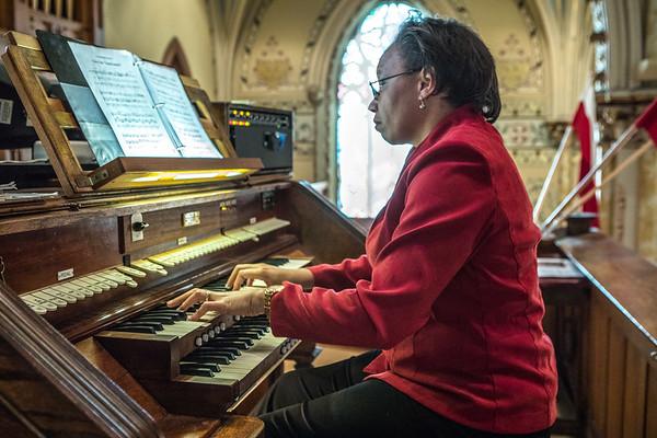 Premier Organ Recital Oct 22, 2017