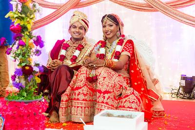 Ashril weds Shiwangni