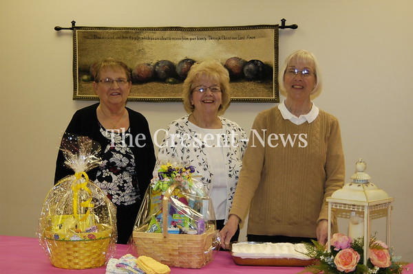 04-09-19 NEWS St. Mary Easter Craft Promo