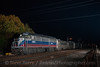 Metro North<br /> Port Jervis, New York<br /> October 25, 2014