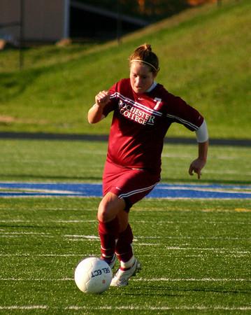 USCAA Women's Soccer Tournament