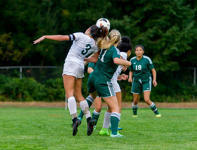 Set four: Girls Varsity Soccer v Port Angeles 09/07/2017