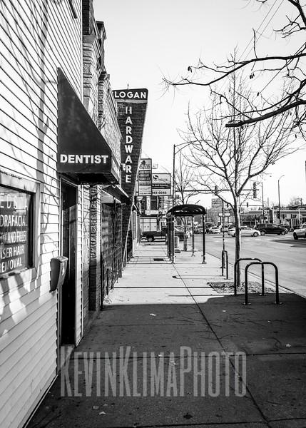 Dentist - Logan Hardware
