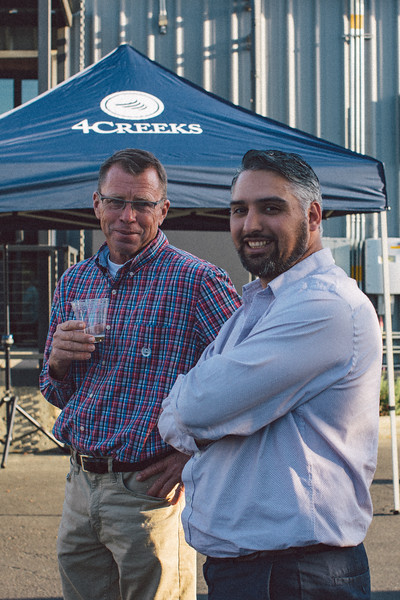 4Creeks Chamber of Commerce Mixer