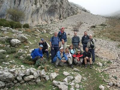 Hiking Walking 2005