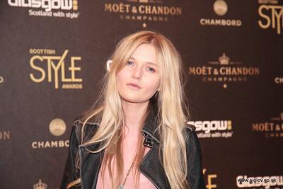 Scottish Style Awards 2011