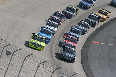05-30-14 Dover Cup, Nationwide practice & Camping World Truck Race