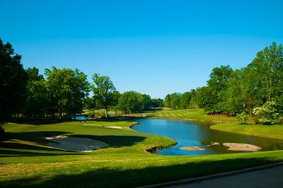 HTA Golf Tourney @ Birksdale 4-25-13 by Jon Strayhorn