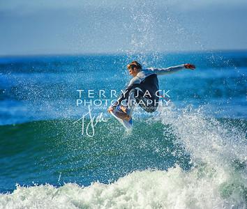 Surf HB Pier