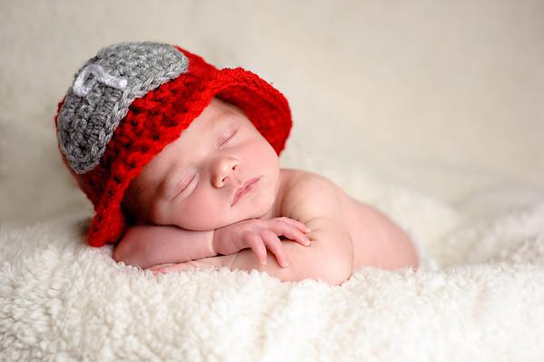 Newborn: Miles