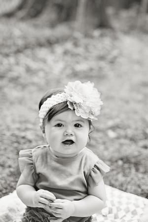 Braelyn 9 Months