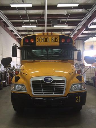 DeKalb County Central United Schools