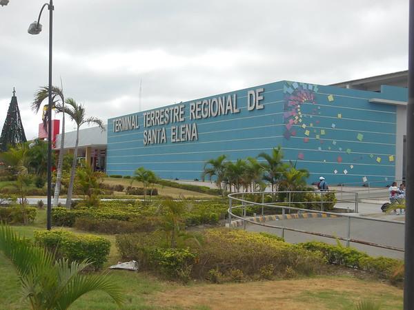 Ecuador - Santa Elena