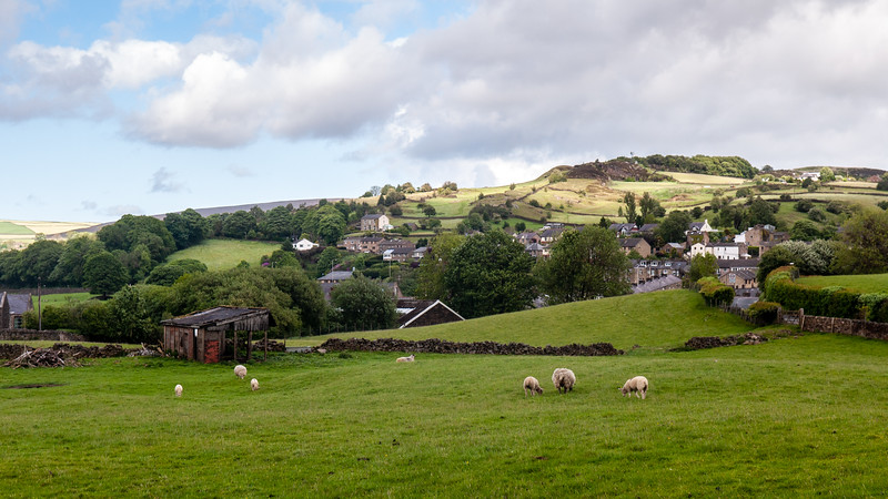 Foulridge, Lancashire