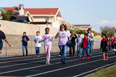 Paso Del Norte Breast Cancer Awareness Walk