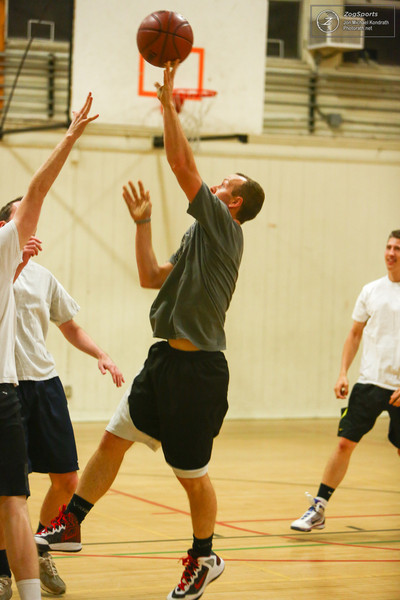 Zog Basketball 04/07/14