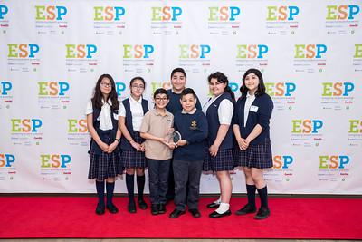 Energizing Student Potential (ESP)
