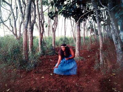 Leona Lanikaula