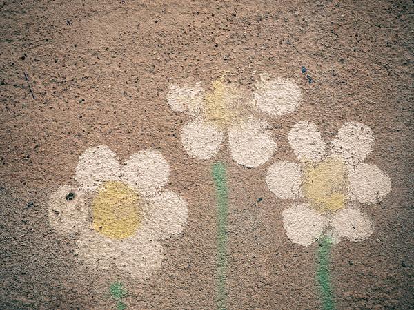 Peintures et graffitis