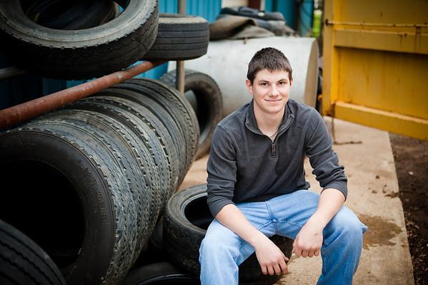 Matt Lorenz Sr. 2011