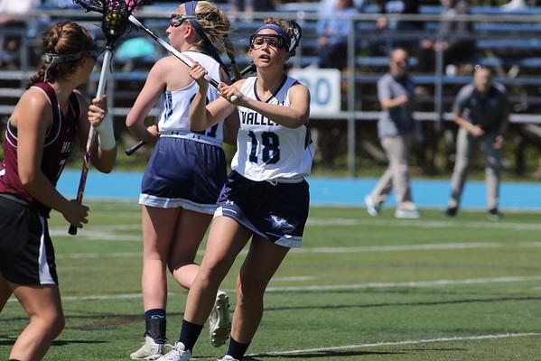 Wayne Valley Girls Lacrosse