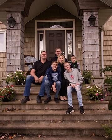 Dayman Family
