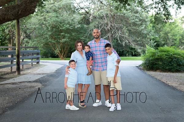 Gomez Family Summer