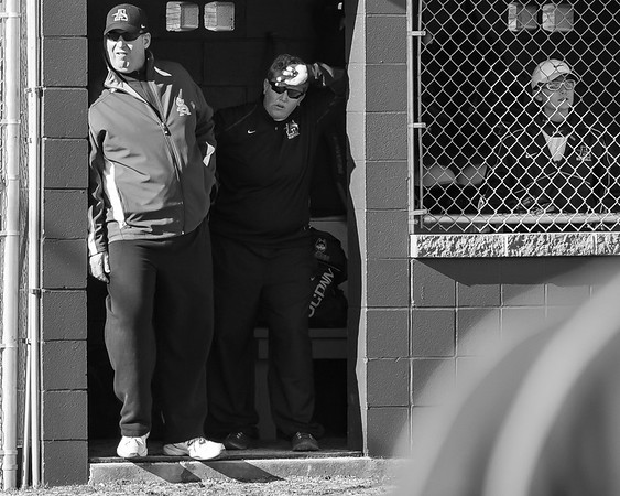 Amherst Girls Softball