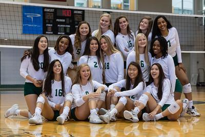 Volleyball Preseason August 5, 2019 - 2