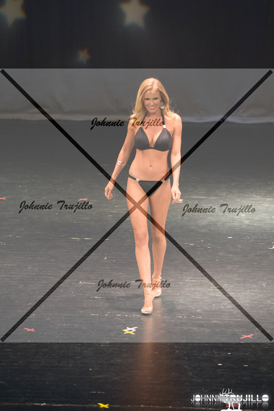 Melissa Salazar Swimsuit - Mrs. NM US 2014