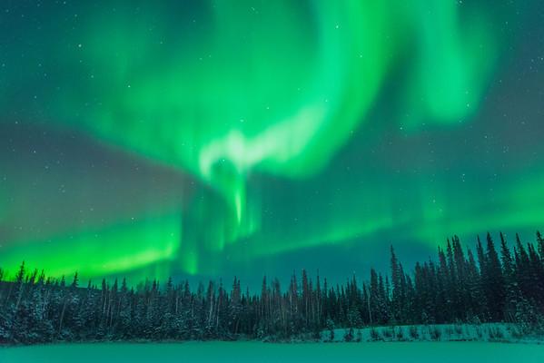 Aurora Season