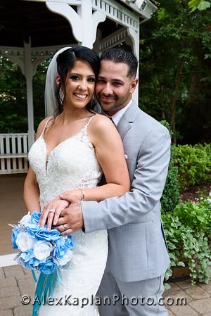 Wedding at the Olde Mill Inn (Grain House) 225 US-202, Basking Ridge, NJ 07920