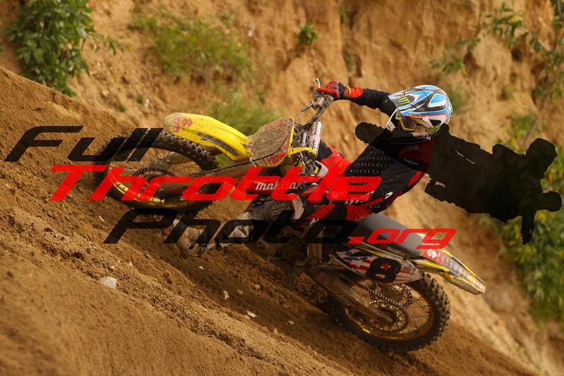 251 - Open Sportsman