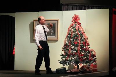EG1st Christmas Drama 2012