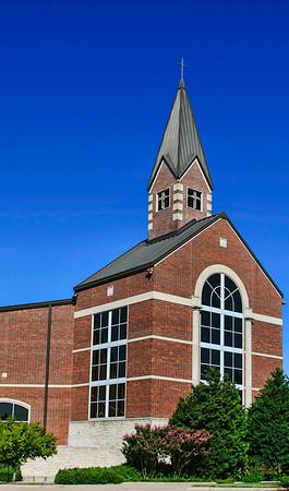 Churches Greater Dallas area
