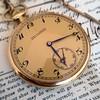Vintage Patek Philippe Pocket Watch 19