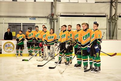 FDR Ice Hockey 2015-16