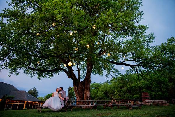 The Czap Wedding