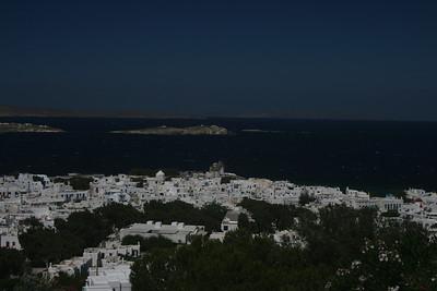 Mykonos - Greece (June 2011)