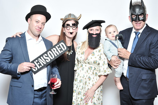 Jill & Brandon Wedding Photobooth
