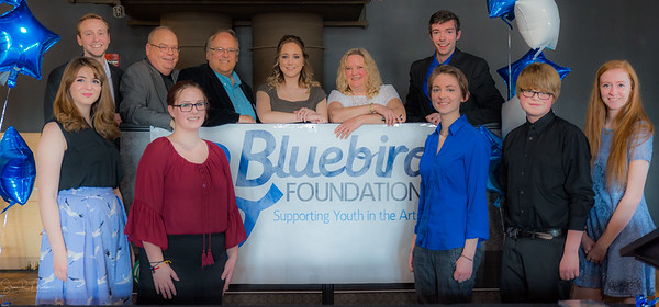 Bluebird Foundation 2017