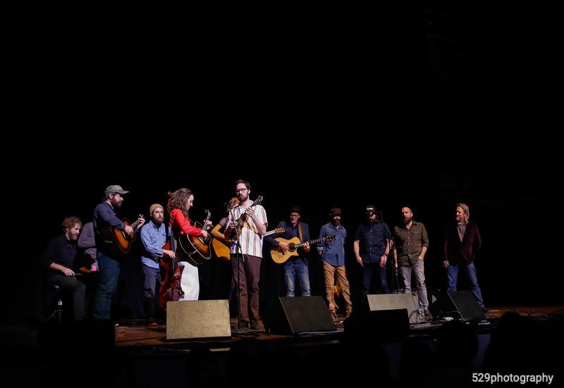Finale: Ann Arbor Folk Festival 2020