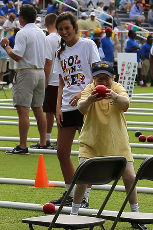 SOMD Bocce - by Trish McCarthy