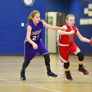 5th Grade Girls Chanhassen Jan 29