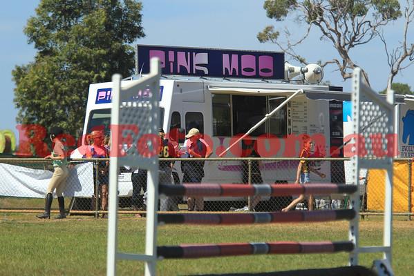 2012 03 24 Capel CNC ShowJumping Intro 1